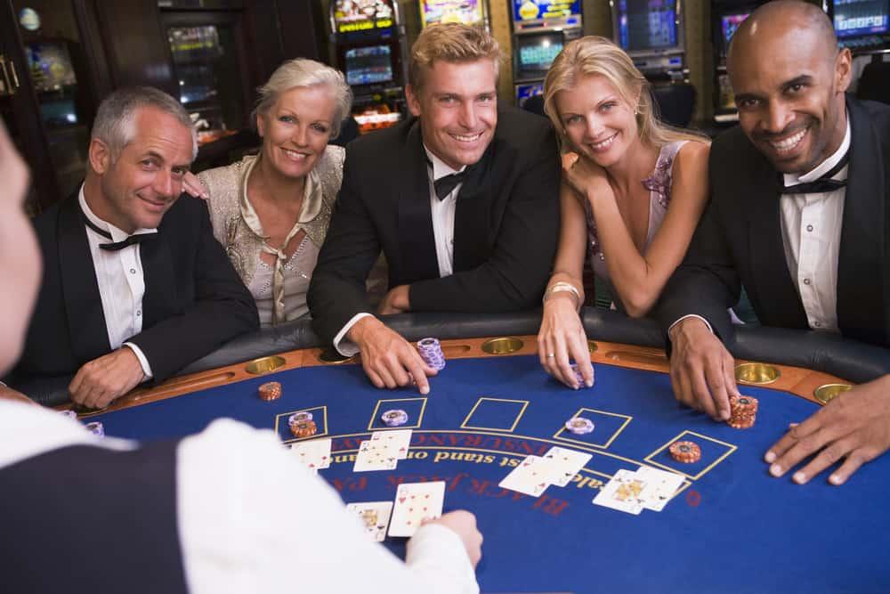 Vær opmærksom på dine Blackjack odds