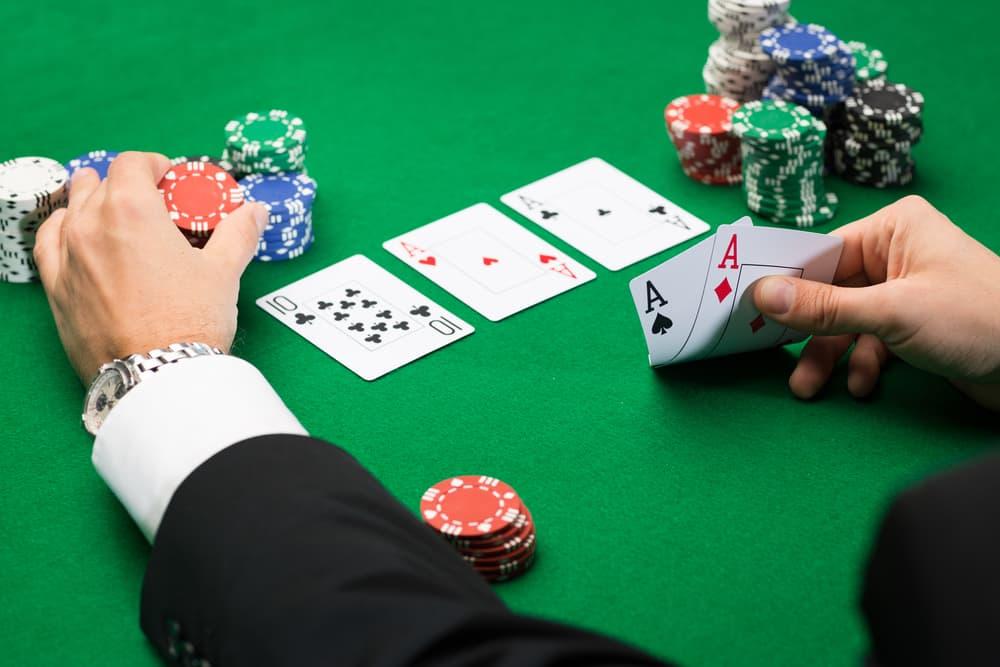 de bedste pokerhænder