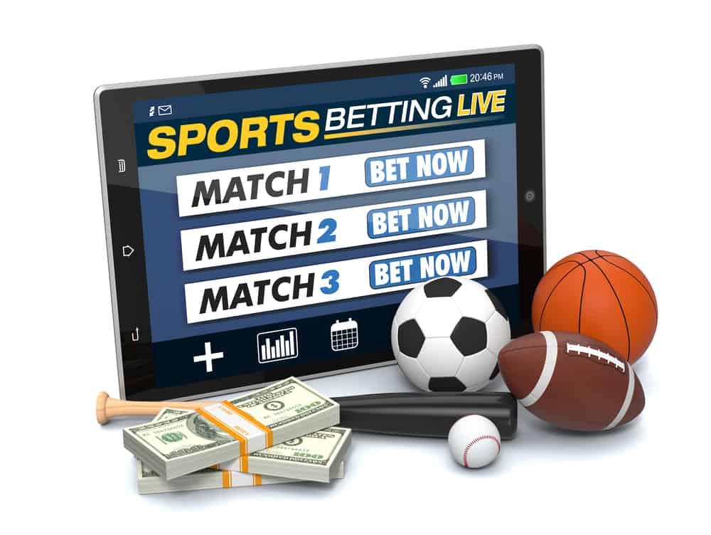 Odds på fodbold, håndbold eller sport
