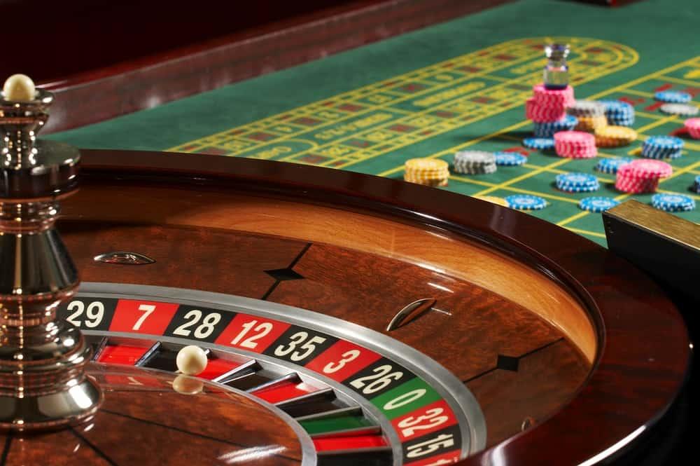 spilmulighederne i roulette