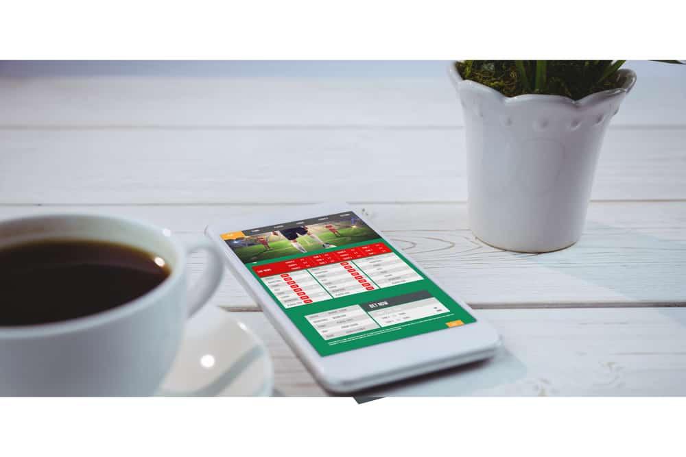 Spil live fra mobilen