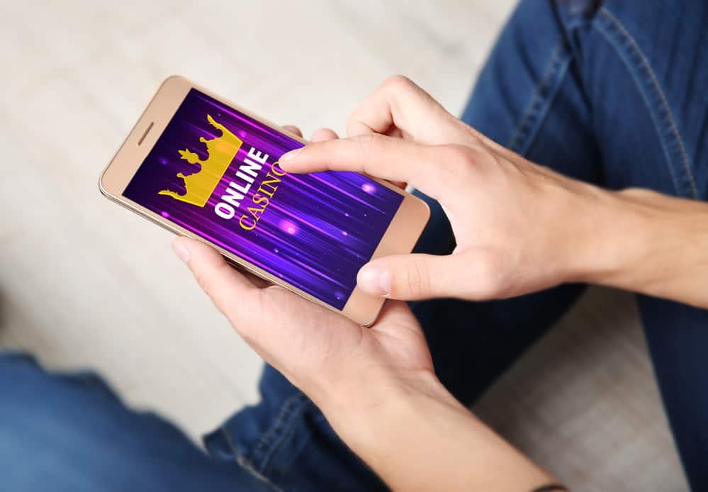 mobil casino