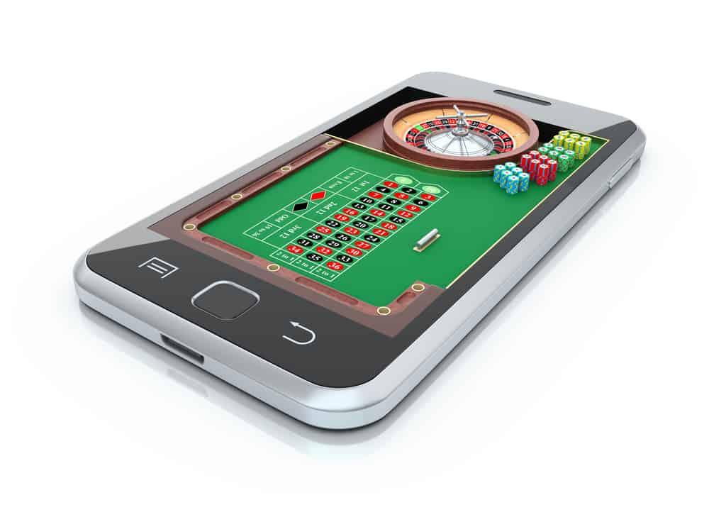 Spil online fra appen hvor som helst