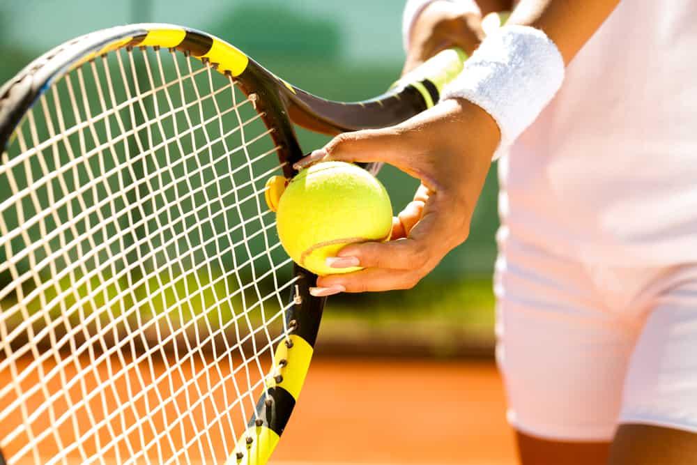 spil live på tennis kampen